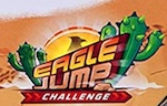 T-Racers Eagle Jump Challenge logo equipo