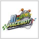 T-Racers racebot logo