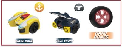 super-poderes-de-captain-crash-t-racers