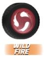 t-race rueda wild fire